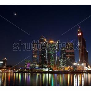 Москва сити 6339