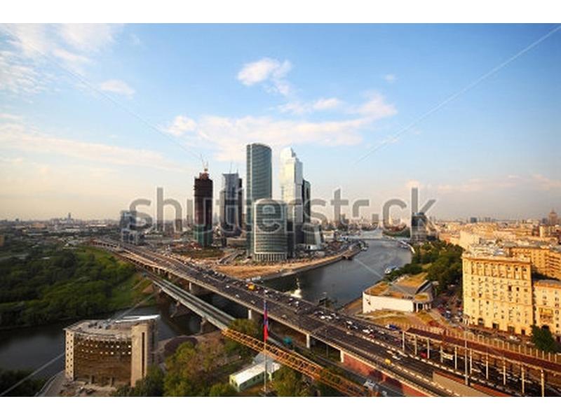 Москва сити 6340