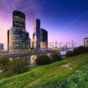 Москва сити 6341
