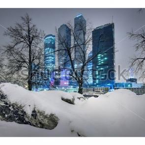 Москва сити 6344