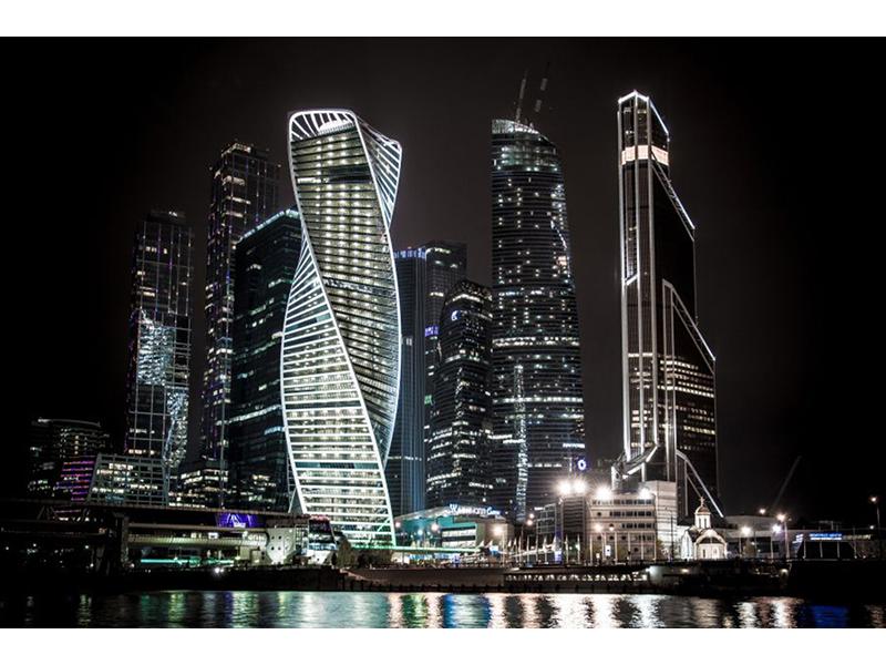 Москва сити 6346