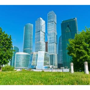 Москва сити 6348
