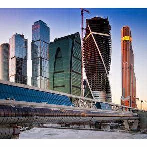 Москва сити 6349