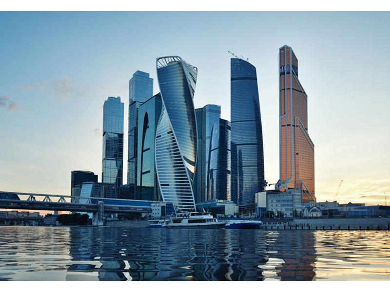 Москва сити 6352