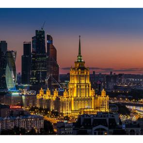 Москва сити 6353