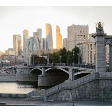 Москва сити 6354