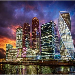 Москва сити 6356