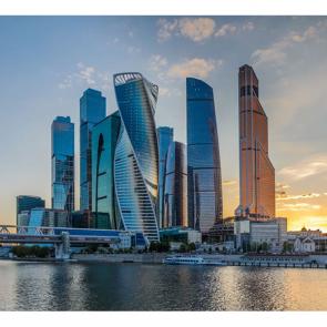 Москва сити 6358