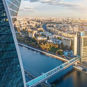 Москва сити 6359