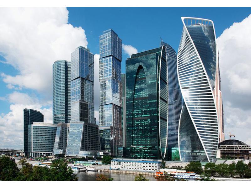 Москва сити 6360