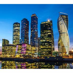 Москва сити 6363