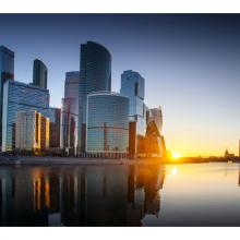 Москва сити 6364