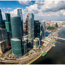 Москва сити 6365