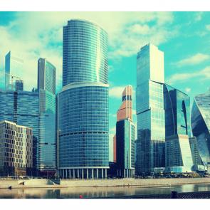 Москва сити 6366