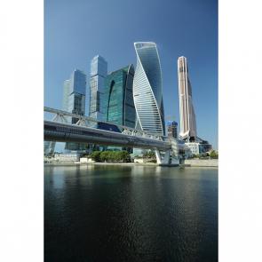 Москва сити 6371