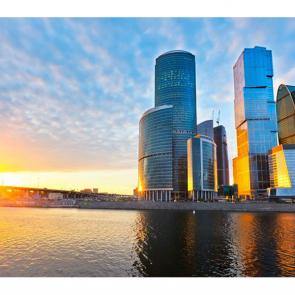 Москва сити 6374