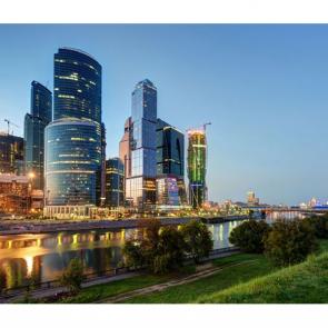 Москва сити 6375