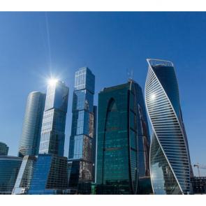 Москва сити 6376