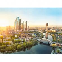 Москва сити 6380