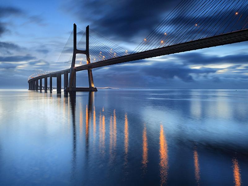 Мост васко да гама 7075