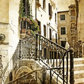 Мостик в Венеции 2