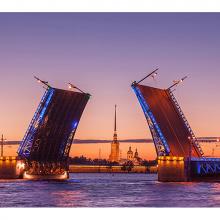 Мосты в Санкт-Петербурге 2