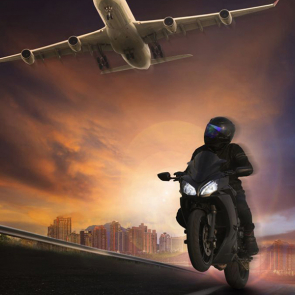 Мотоциклы 13498