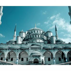 Мусульманские 5351