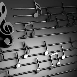 Музыкалные 16564