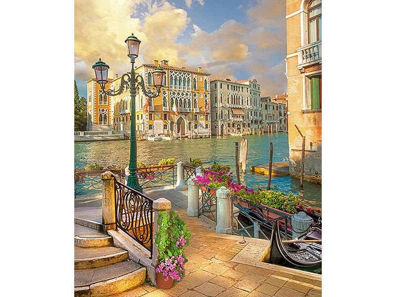 Набережная в Венеции 1504
