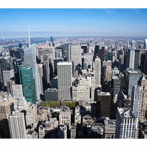 Над Манхэттеном