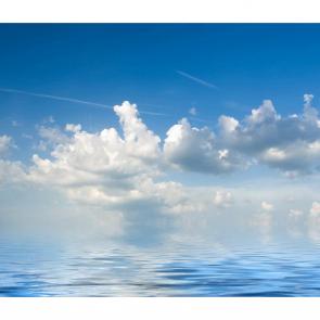 Небо над водой