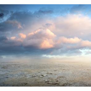 Небо перед бурей