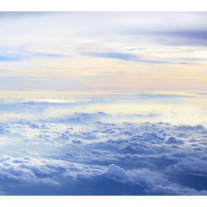 Высоко в небе
