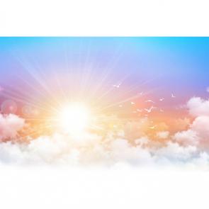Сказочное небо