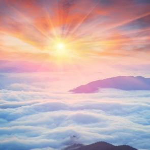 Небо 14332