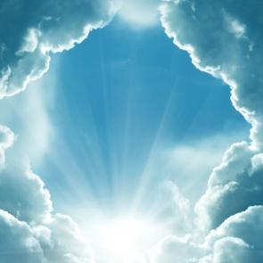 Небо 16246