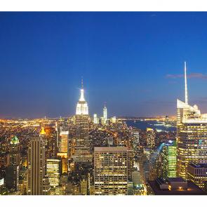 Небо над Манхэттеном