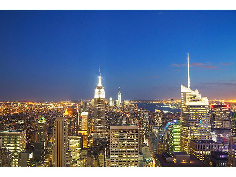 Небо над Манхэттеном 1489