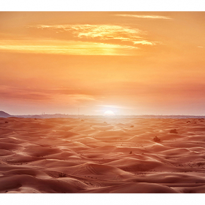 Небо над Сахарой