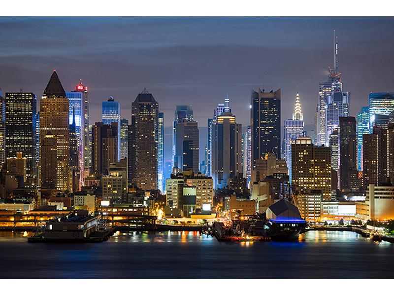 Ночь над Манхэттеном 1472