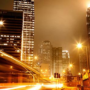 Ночное движение