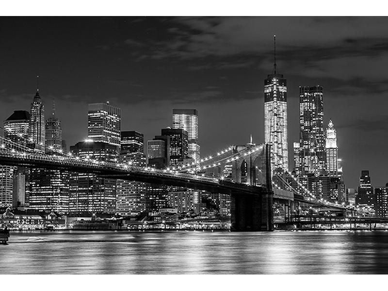 Ночной Бруклин 1463