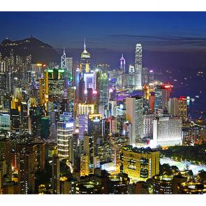Ночной Гонконг 2