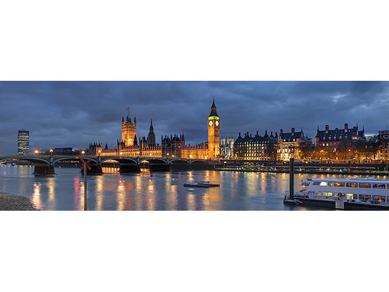 Ночной Лондон 1456