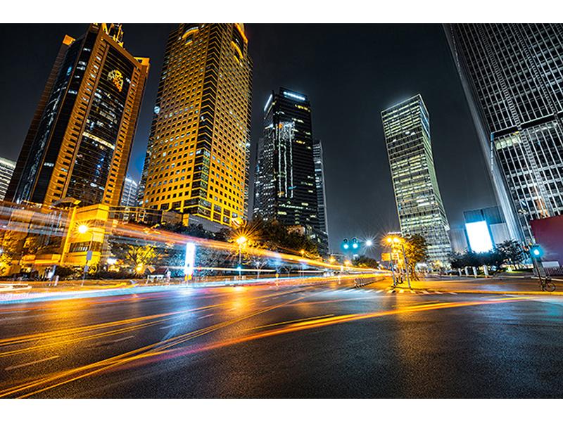Ночной Шанхай 1450