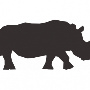 Носорог 5725