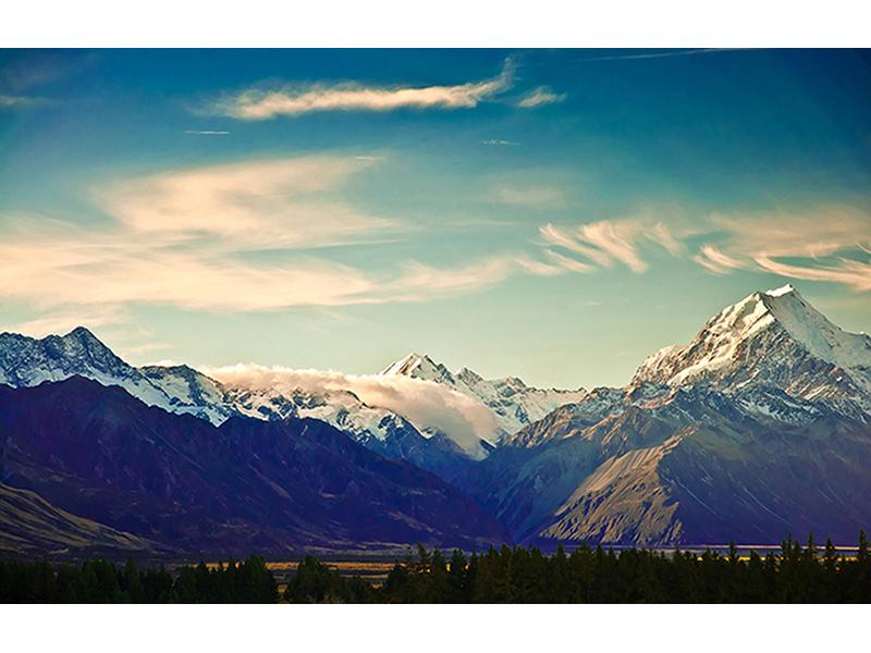 Новая Зеландия 1481
