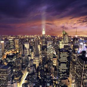 Нью Йорк 6425