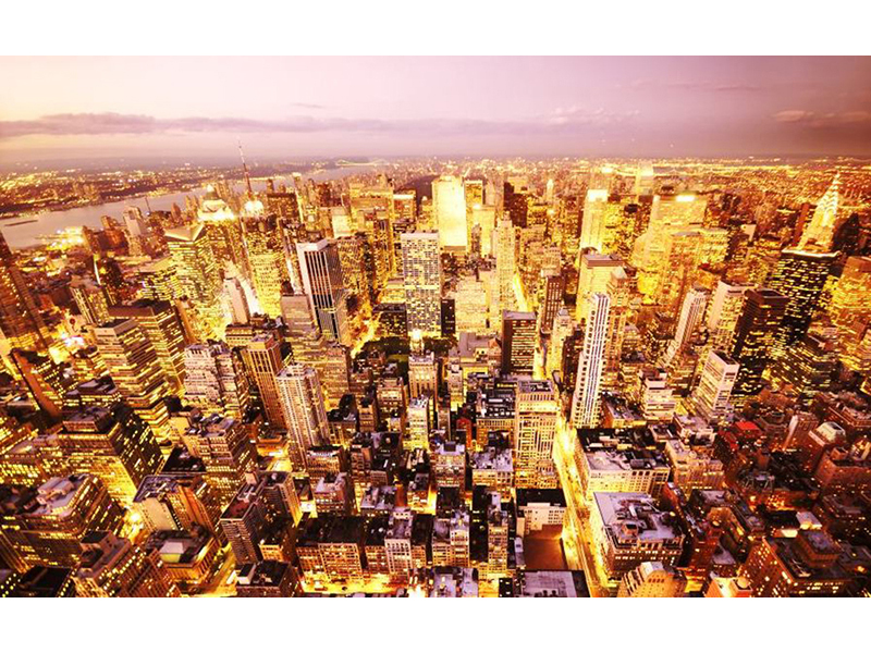Нью Йорк 6428